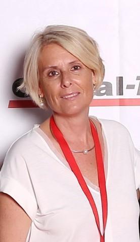 Ingrid van Ginkel