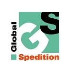 Logo empresa Global Spedition